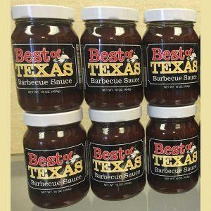 6 Pack – 16 Ounce Jars